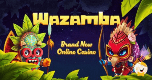 Wazamba Casino - New Casino 2019